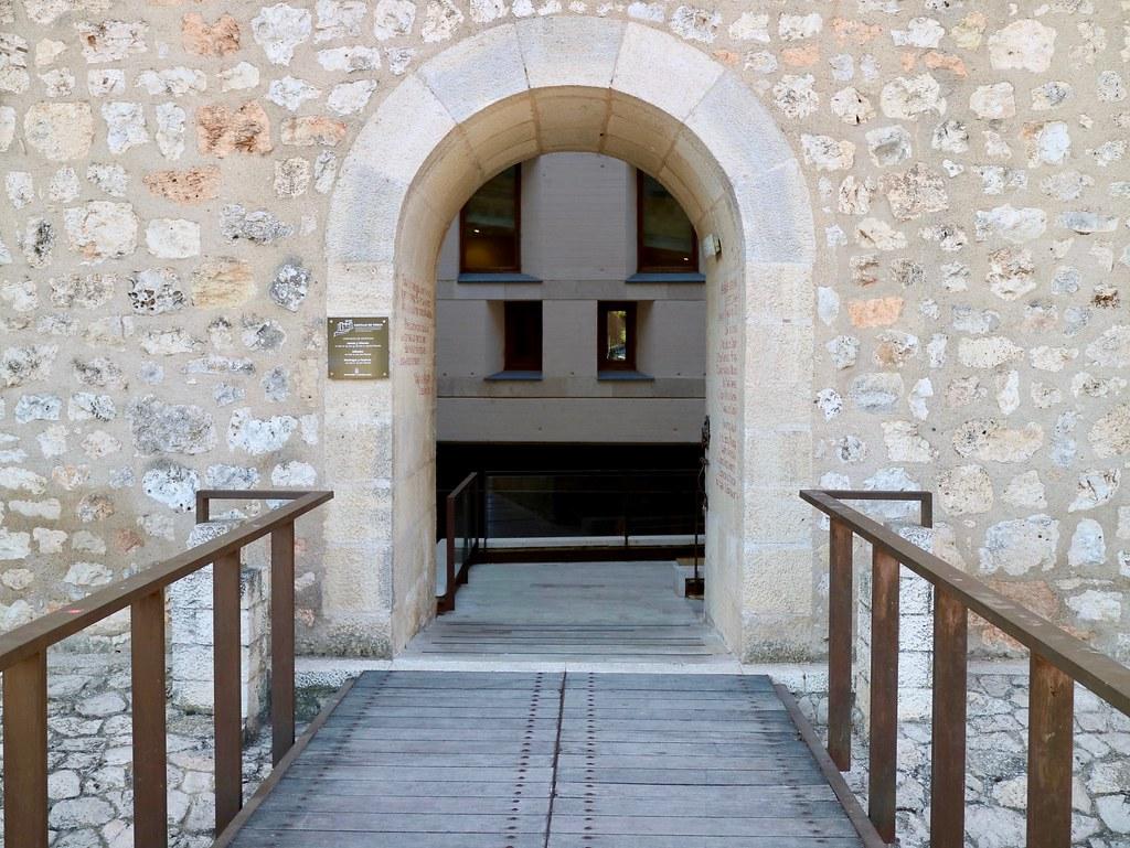 Museo Viaje a La Alcarria