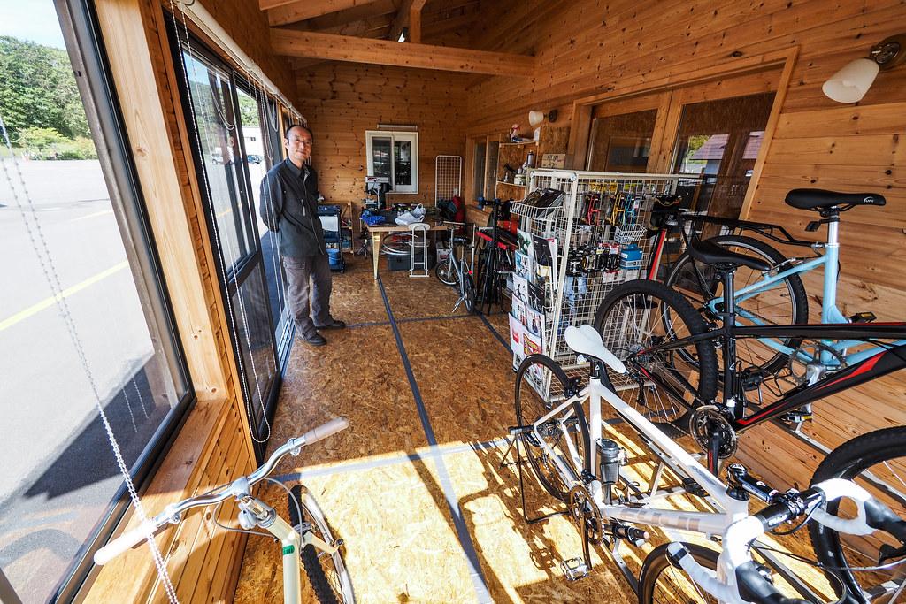 Southern Hokkaido Cycle Tour Day 11