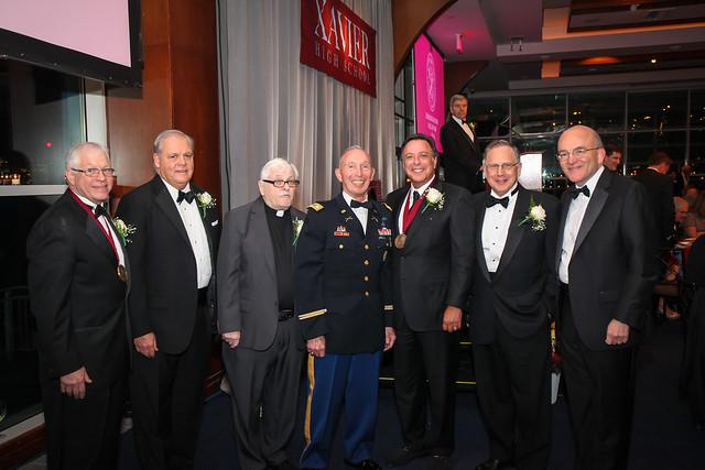 2016 Xavier Hall of Fame Dinner