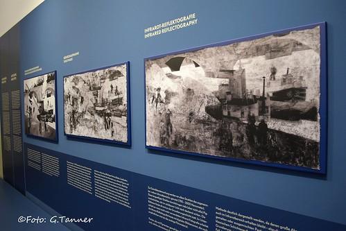 Moritzburg Halle - Rückkehr eines verlorenen Gemäldes