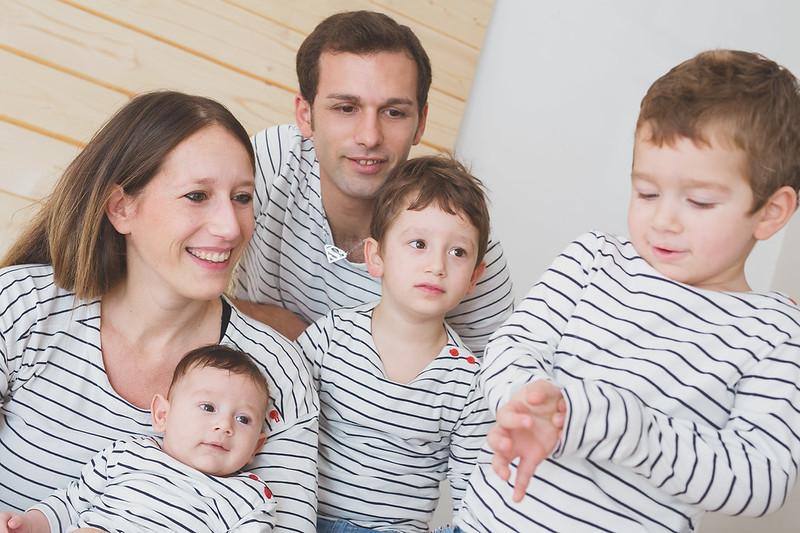 Giovanna Catalano famiglia 3