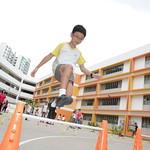 06 Oct - Junior Olympic Games