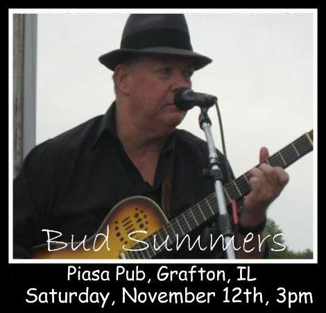 Bud Summers 11-12-16