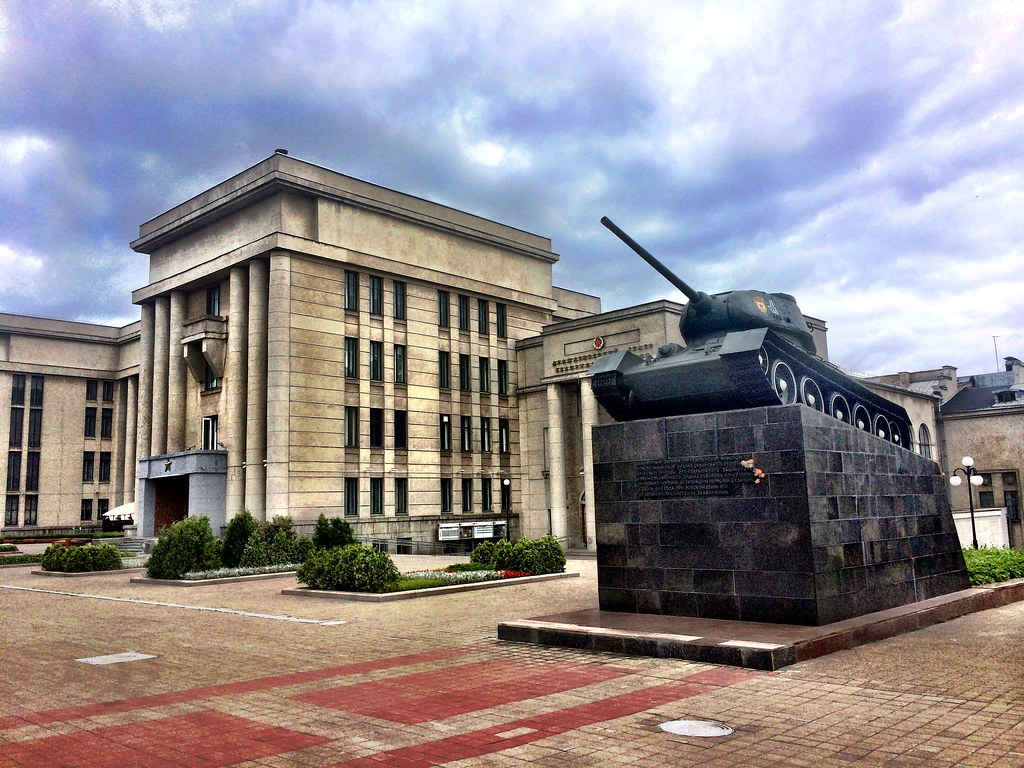 Top things to do in Minsk - couple of days in the capital of Belarus