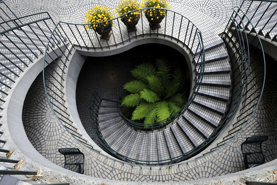 Безупречная фотография архитектурной композиции. Советы от профессионалов - ПоЗиТиФфЧиК - сайт позитивного настроения!