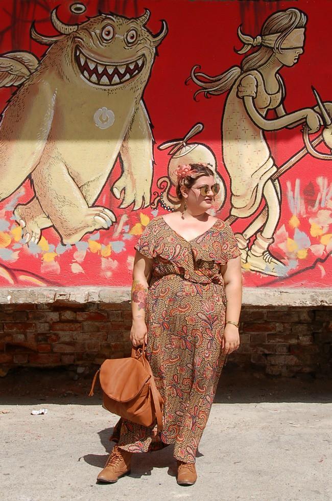 Outfit fantasia e cuoio (3)