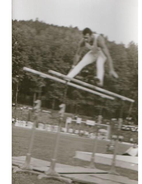 MOSI igre, Užice 1971