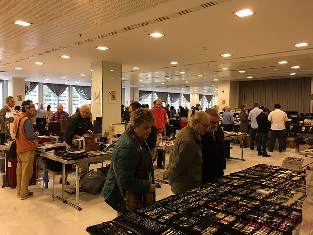Madrid Pen Show 2016 @Iguana_Sell 4 RWM