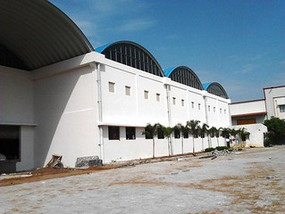 SIPCOT Factory