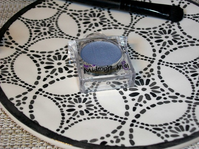 Born Pretty Midnight Angel Cream Eyeshadow