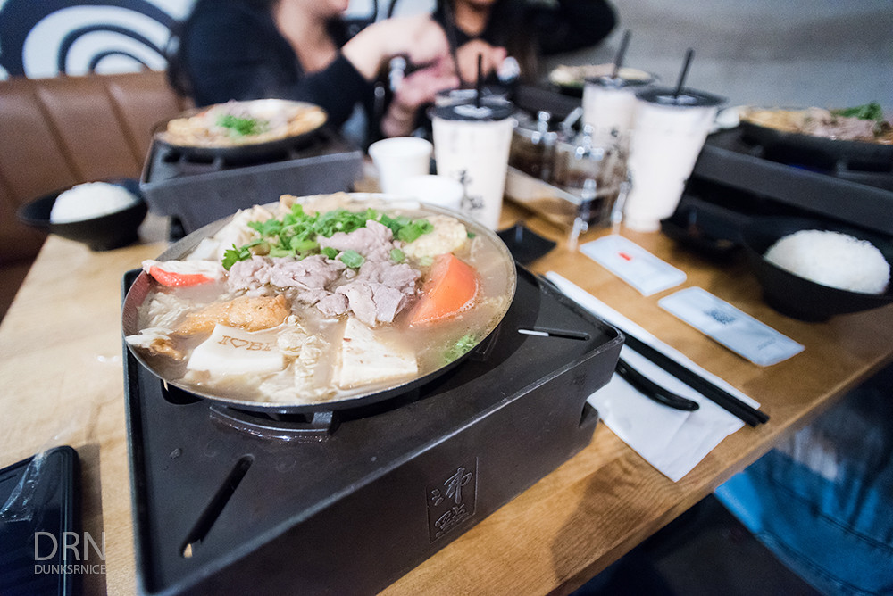 Boiling Point.