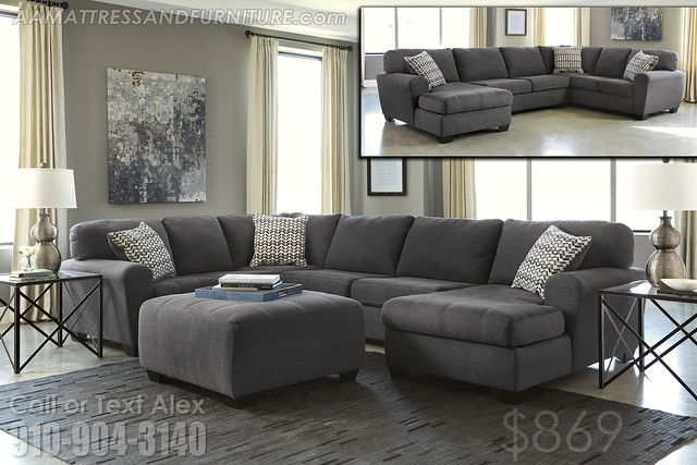 Sorenton Sectional FSBO