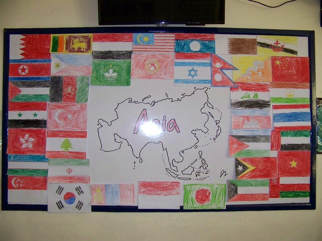 UN 2016 Asia