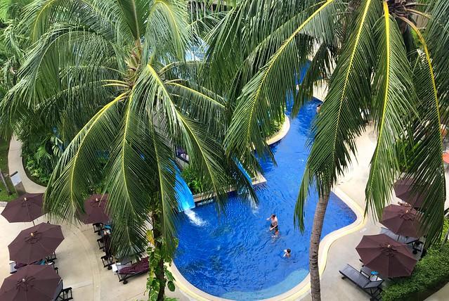 Novotel Phuket, Surin Beach Resort Thailand  40