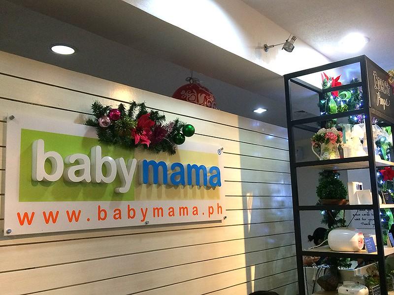 Babymama: Natural Nurturing