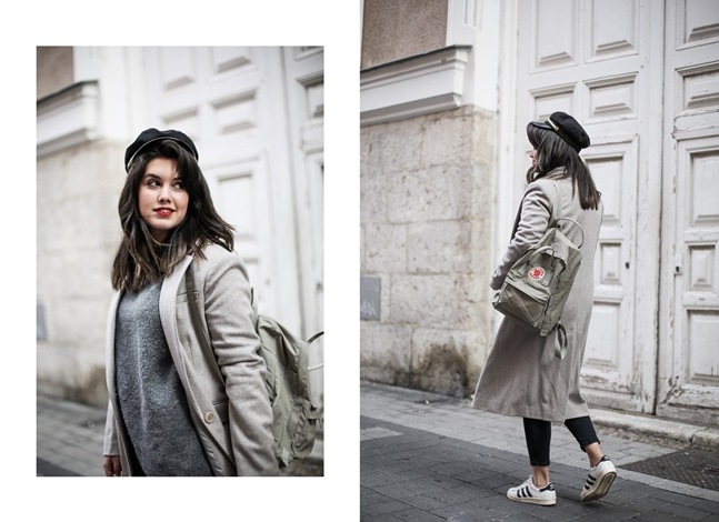 snake adidas superstar leztin street -kanken fjakraven backpack- long coat2