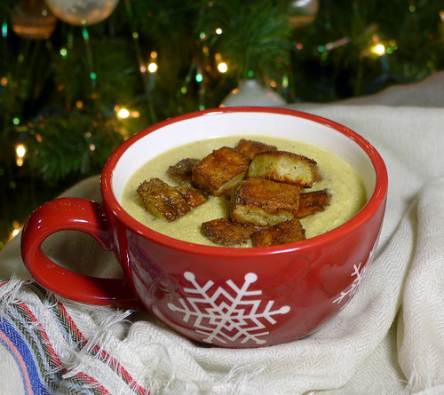 2016-12-04 - Vichyssoise with Roasted Taters - 0001 [flickr]