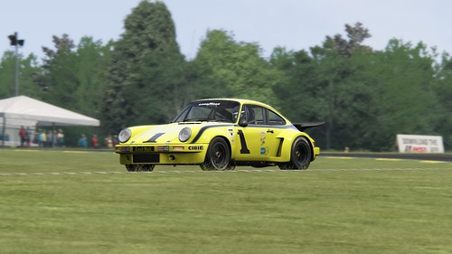 Porsche 911 Carrera RSR - Toad Hall - Michael Keyser - Milt Minter - IMSA GT 1974 (2)