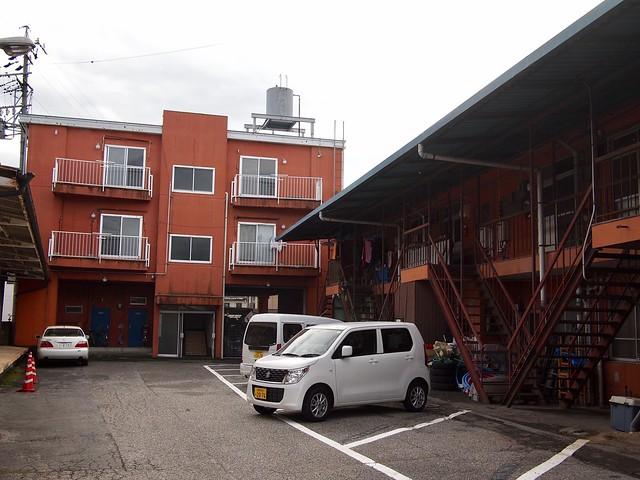 2016.11.20 岡谷アパート