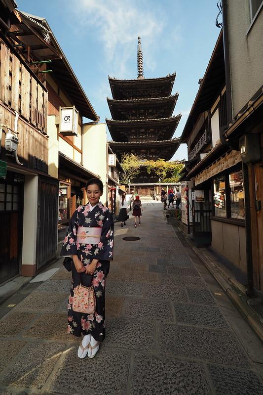 Aubrey 八坂神社 やさかじんじゃ|日本 京都 Kyoto