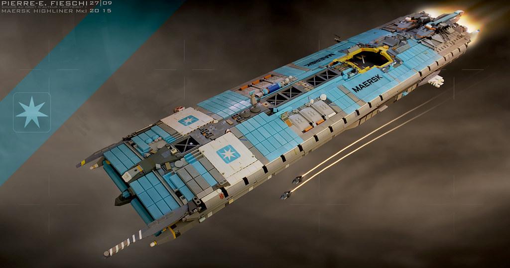 LEGO + Διάστημα! - Σελίδα 3 21752077582_b2e41a92db_b
