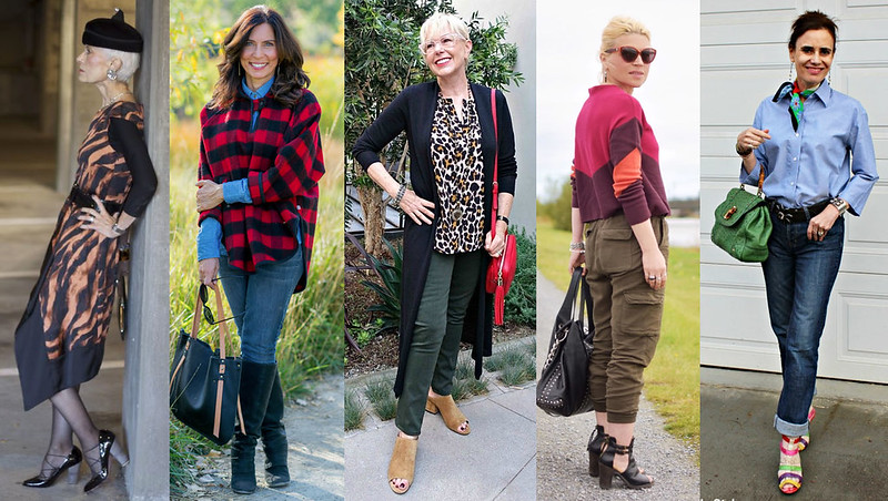 Fashion bloggers fave outfits #iwillwearwhatilike