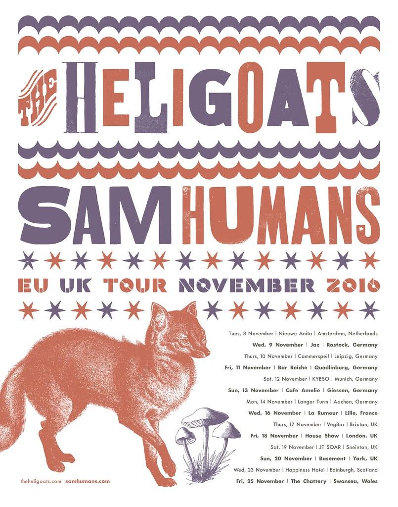 SamHUmans&theHeligoats
