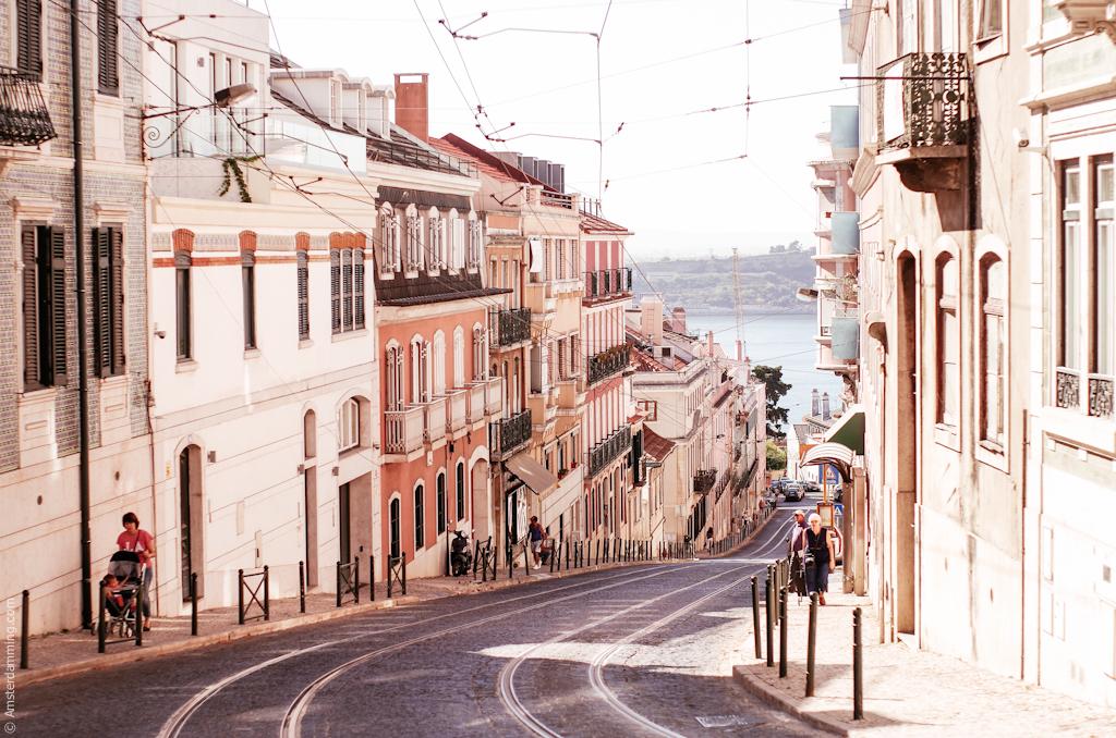 Lisbon, Lapa & Estrela
