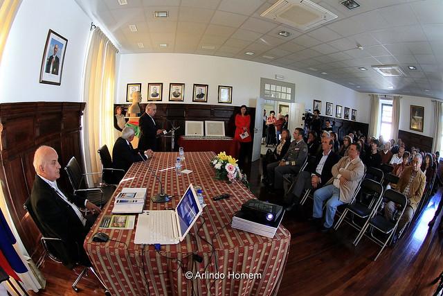 Comemorações do 180.º Aniversário do Concelho de Vila Nova da Barquinha