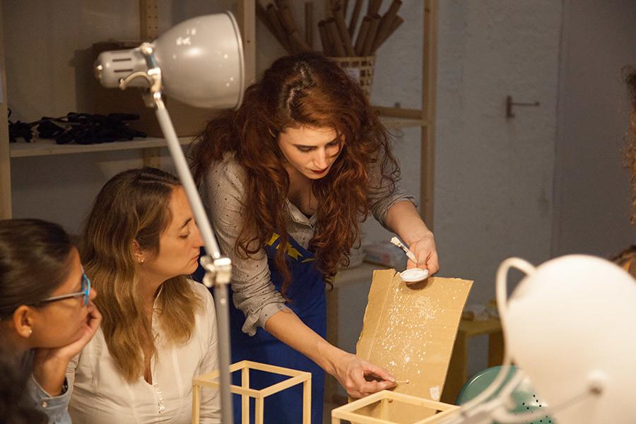 taller DIY Ikea fabricadeimaginacion9