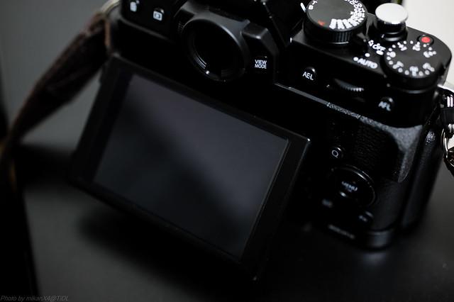 X-T10(Back)