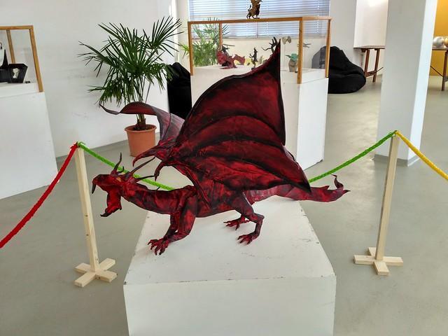 Mozaico exhibition