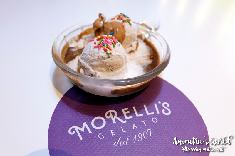 Morelli's Gelato Cafe