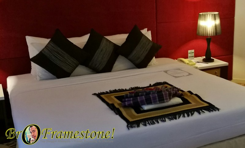 Islamic Executive Suite, De Palma Hotel, Ampang