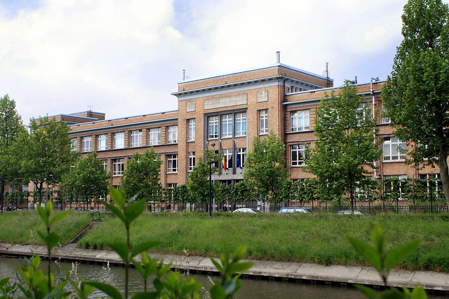 Campus Coupure, Gent