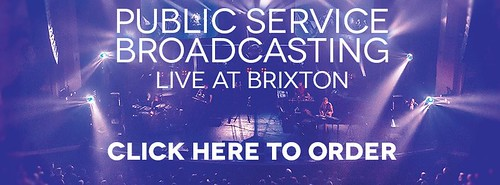 Live At Brixton banner