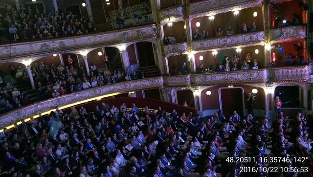 TedXVienna 2016
