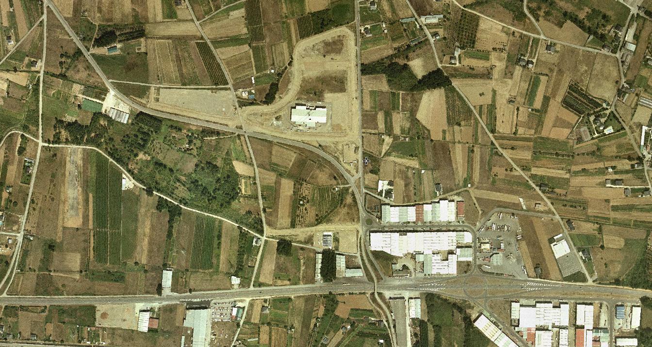 polígono industrial camponaraya, león, nombres de vasca, antes, urbanismo, planeamiento, urbano, desastre, urbanístico, construcción