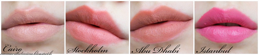 nyx soft matte lip cream cairo stockholm abu dhabi istanbul