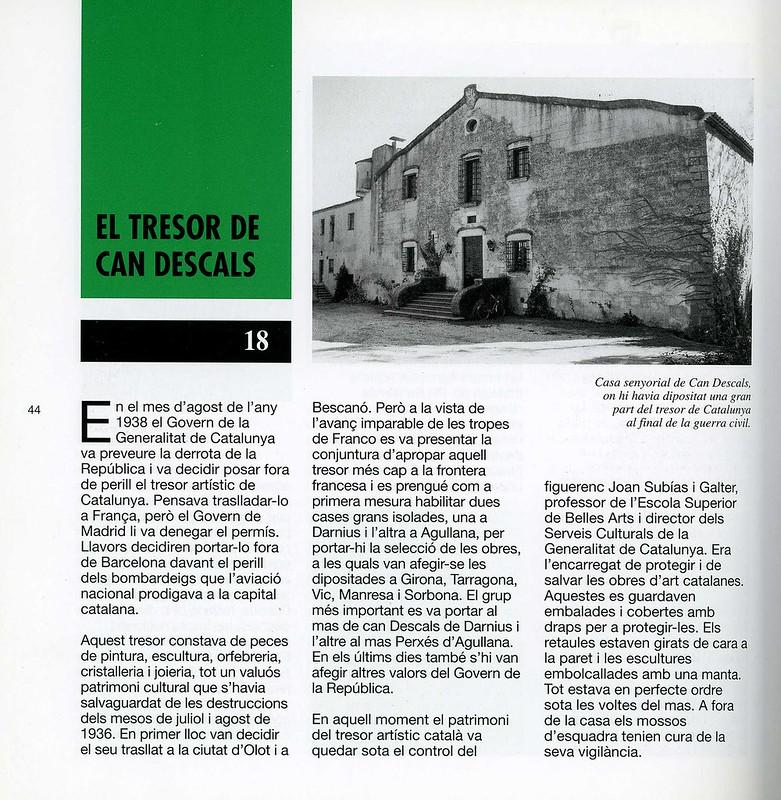 Darnius, Quaderns de la Revista de Girona 5