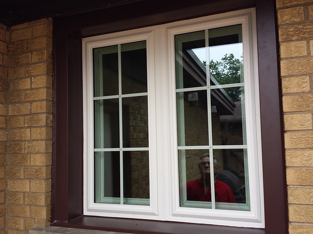 Window and Door Installations