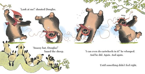 David Melling, Don't Worry, Hugless Douglas