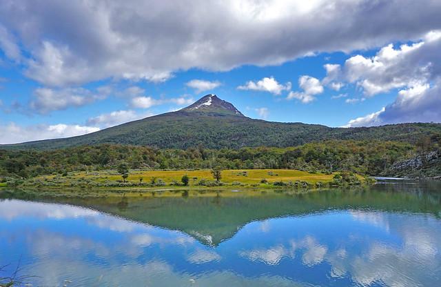 Laguna Negra - Tierra del Fuego National Park