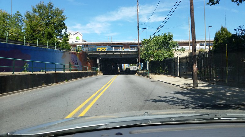 20161010_121051 2016-10-10 CSX Railroad Bridge SE Atlanta Boulevard