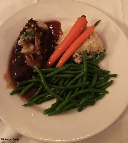 Chianti Braised Short Rib