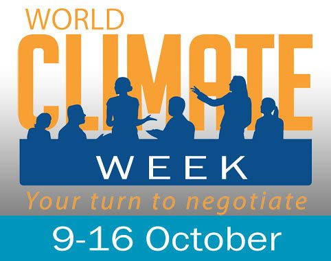 World Climate Week