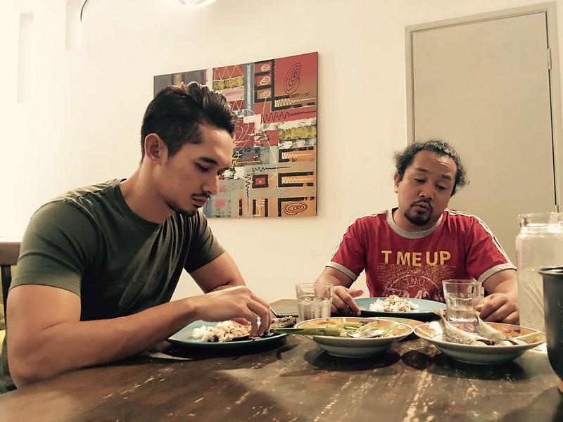 Nasi Minyak Kuah Cinta (6)