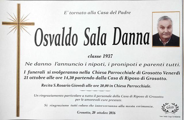 Sala Danna Osvaldo