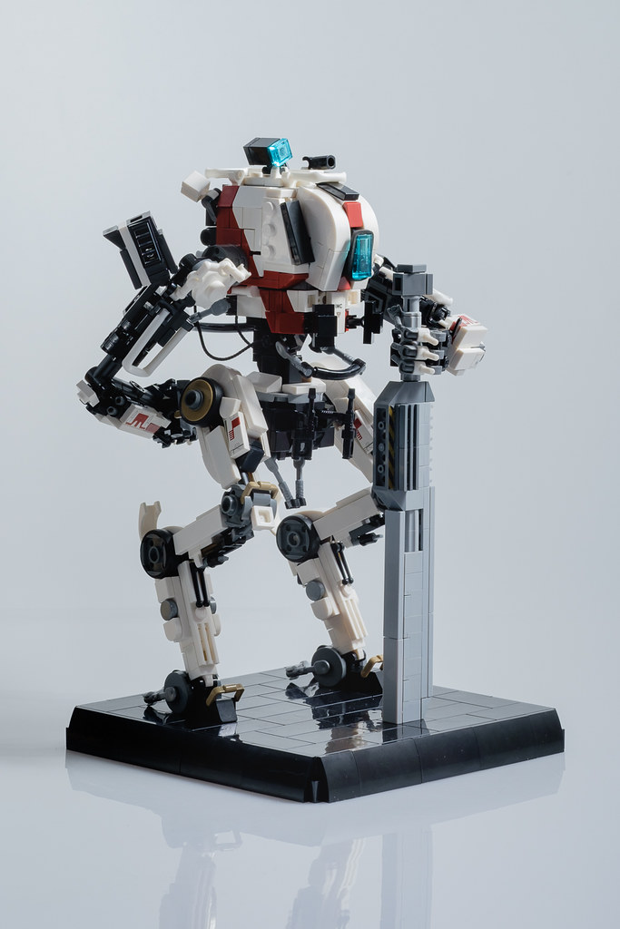 "Ronin (from ""Titanfall 2"")"