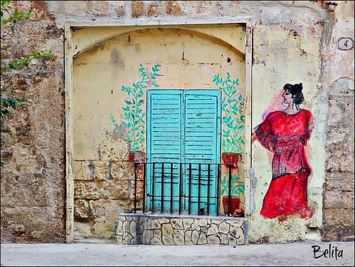 DOOR/GATE/ARCH PUGLIA (ITALY)